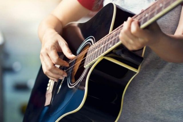 Music course in Ghaziabad