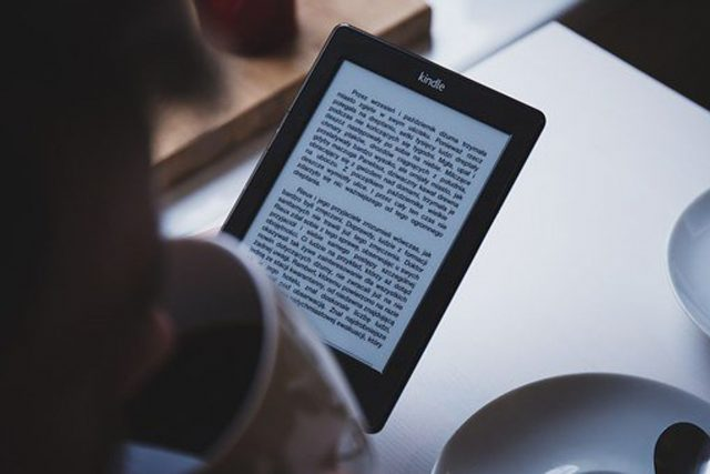 Beacon ebook software