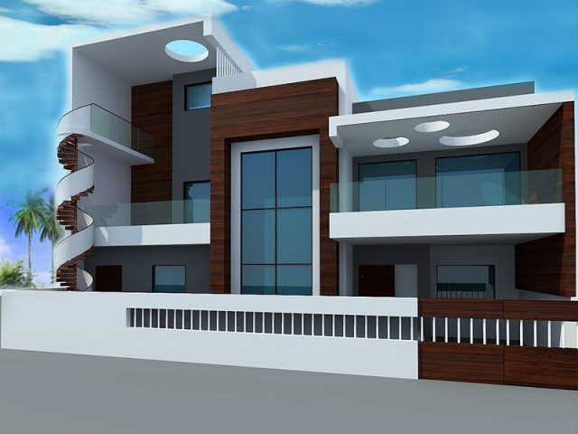 architectural services in Gurgaon