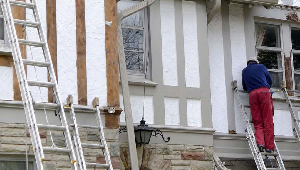 Painting Estimating Services