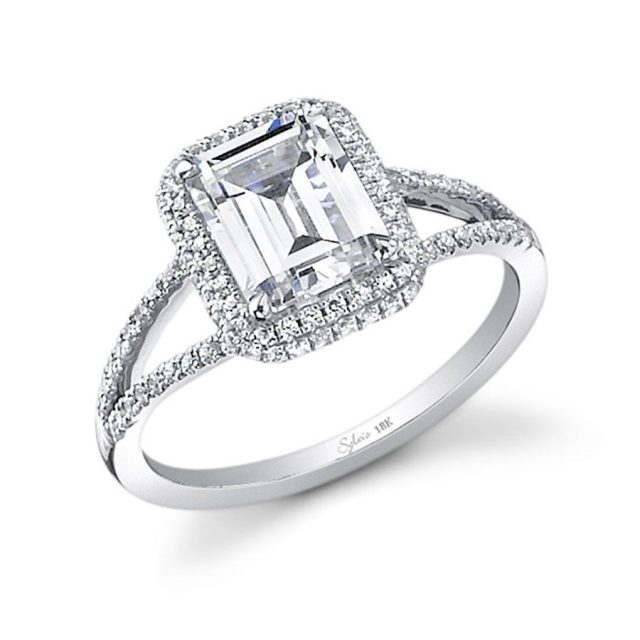 Why Should You Choose A Classic Diamond Ring for Wedding?