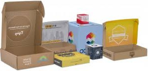 Cheap Custom Printed Boxes For Your Business Needs